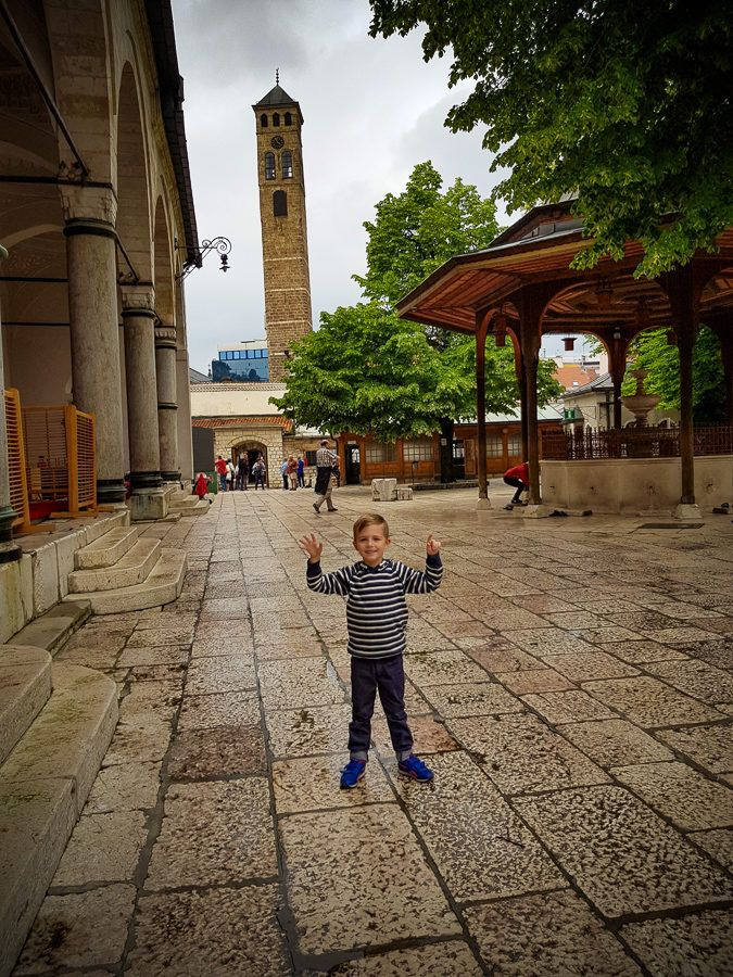Things To Do In Sarajevo BiH
