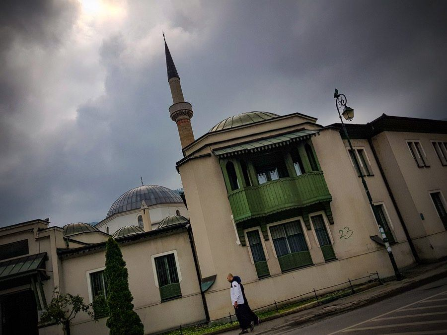 Things To Do In Sarajevo Highlights