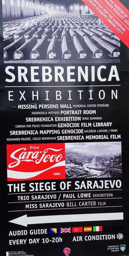 Things To Do In Sarajevo - Srebrenica Gallery