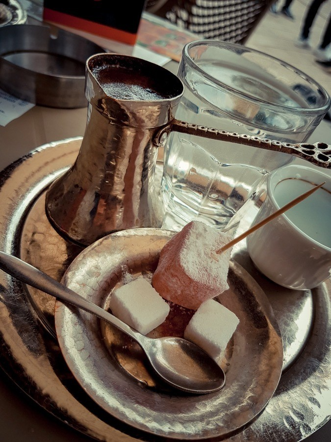 Things To Do In Sarajevo - Bosnian Coffee