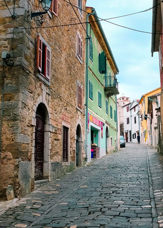 Things to do in Motovun - Path