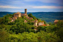 Zavrsje Istria Travel Blog