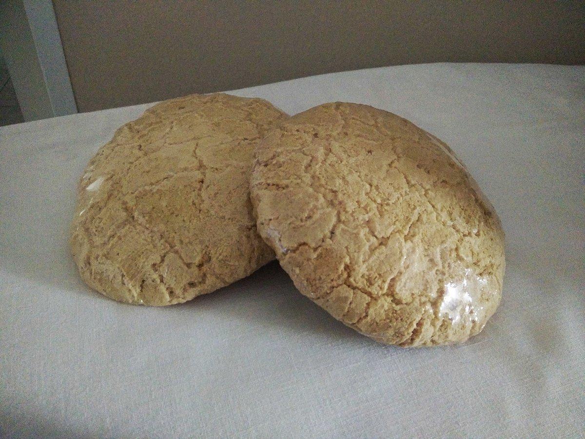 Albanian Food - Ballokume