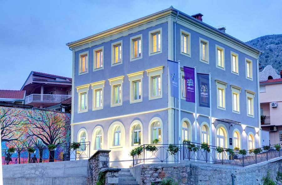 Best Places to Stay in Mostar, Bosnia Herzegovina