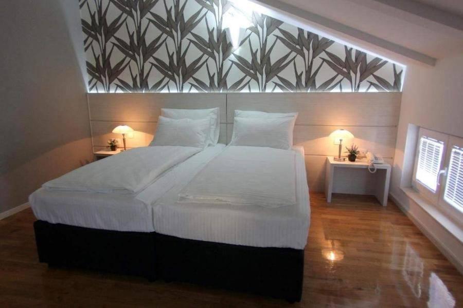 Hotel Villa Milas - Best Accommodations in Mostar, Bosnia and Herzegovina