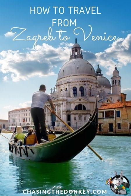 Croatia Travel Blog_Things to do in Croatia_How to get from Zagreb to Venice