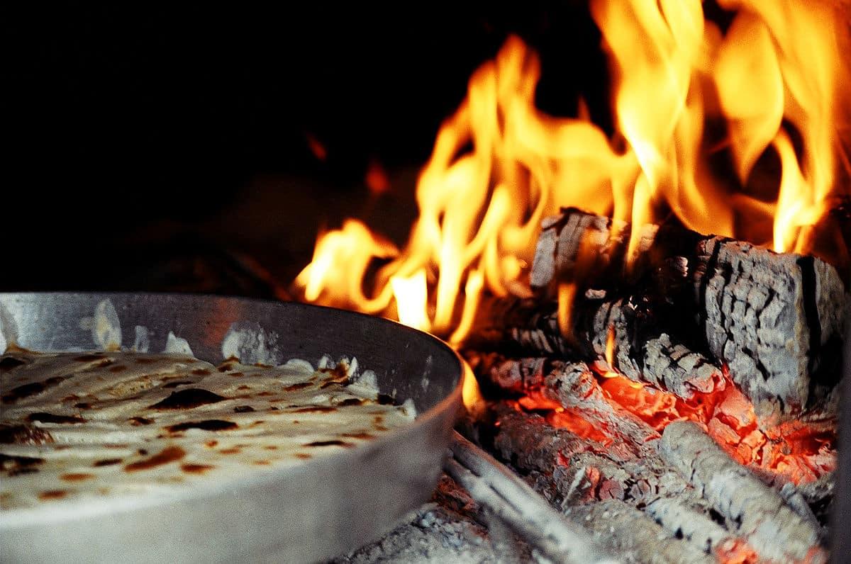 Albanian Food - Fila