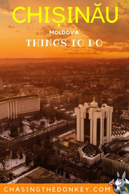 Moldova Travel Blog_Things to do in Moldova_Things to do in Chisinau