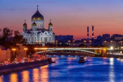 Moscow Accommodation (Where To Stay In Moscow )