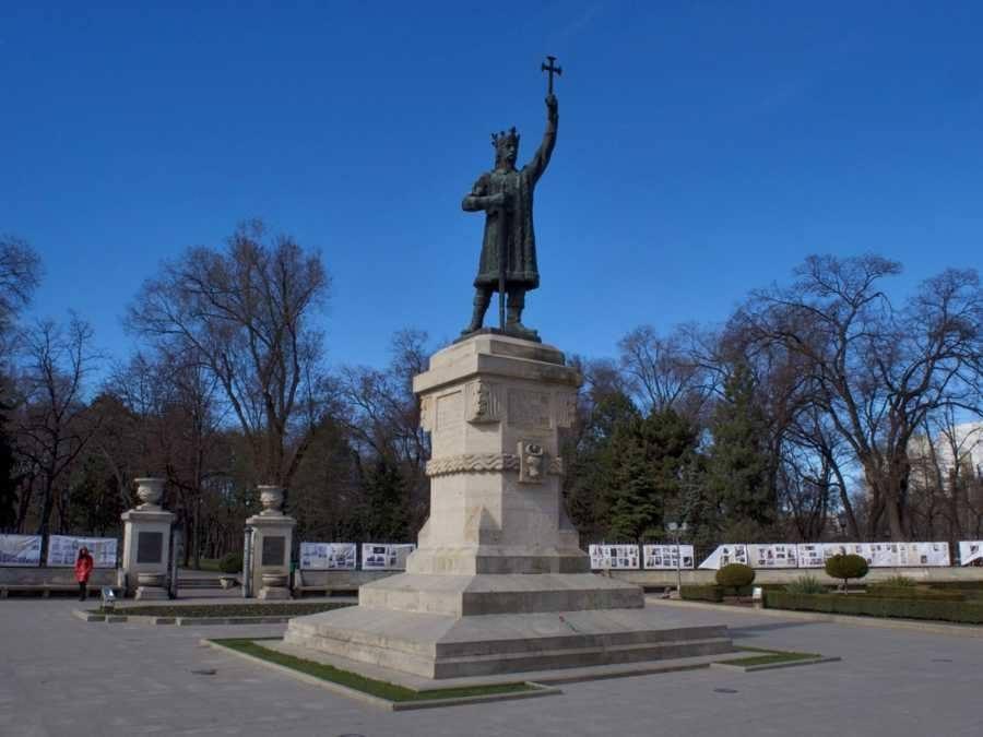 Top Things To Do In Chișinău, Moldova_