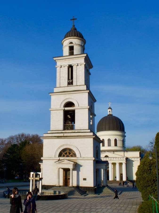 Top Things To Do In Chișinău, Moldova_Cathedral of the Nativity
