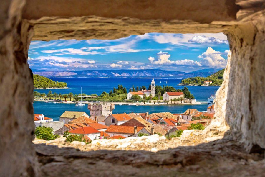 Things to do in Croatia - VIS ISLAND_CROATIA