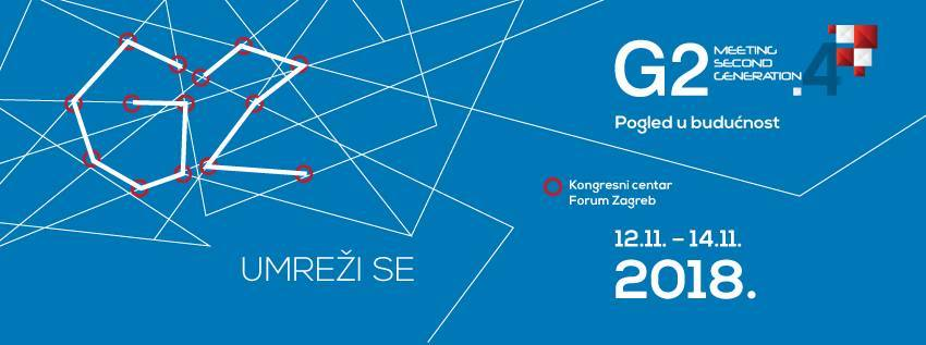 Living in Croatia - G2 Conference