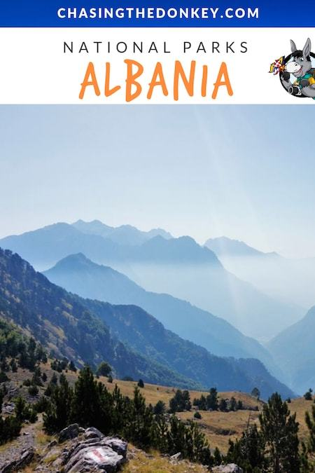 Albania Travel Blog_Things to do in Albania_The Greatest National Parks in Albania
