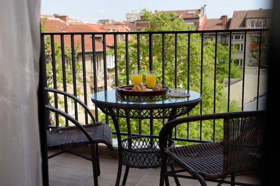 Bulgaria Travel Blog_Things to do in Bulgaria_Where to Stay in Sofia_St George Hotel
