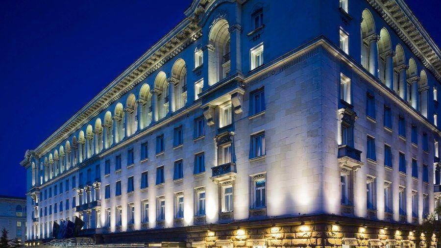 Bulgaria Travel Blog_Things to do in Bulgaria_Where to stay in Sofia_Sofia Hotel Balkan