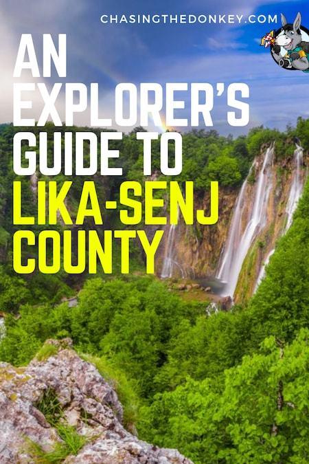 Croatia Travel Blog_Things to do in Croatia_Things to do in Lika Senj