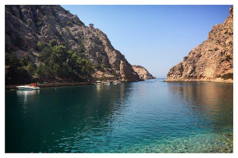 Croatia Travel Blog_Things to do in Croatia_Things to do in Lika Senj_Zavratnica Bay