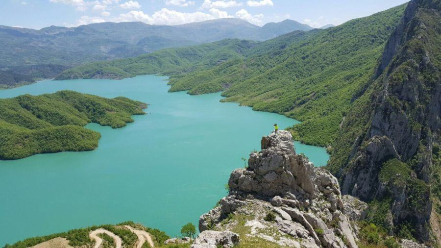 Dajti National Park - National Parks in Albania
