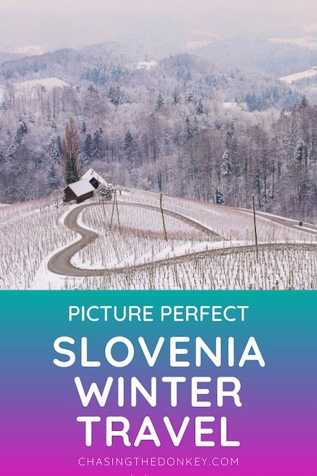 Slovenia Travel Blog_Best Things to do in Slovenia in Winter
