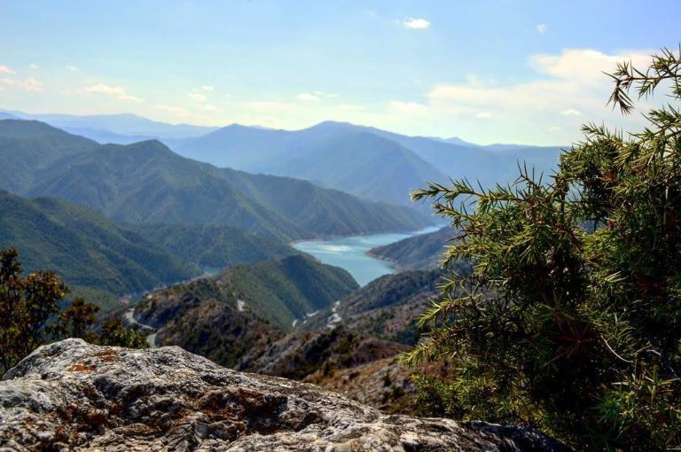 Things to do in Skopje Macedonia_kozjak-lake