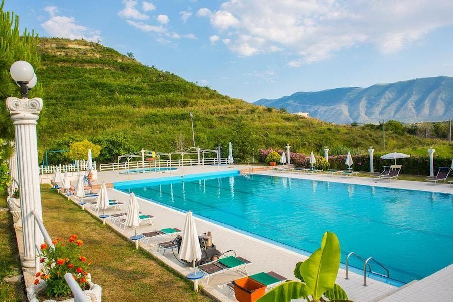 Albania Travel Blog_Things to do in Albania with Kids_Where to Stay in Albania with Kids_Hotel Edva, Vlore