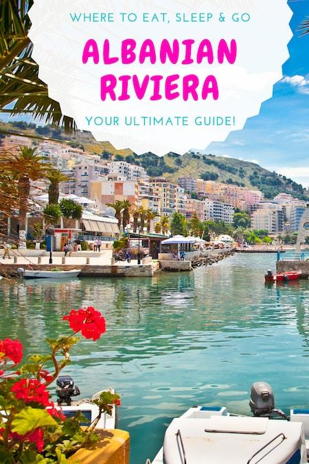 Albania Travel Blog_Things to do in Albania_Things to do in the Albanian Riviera