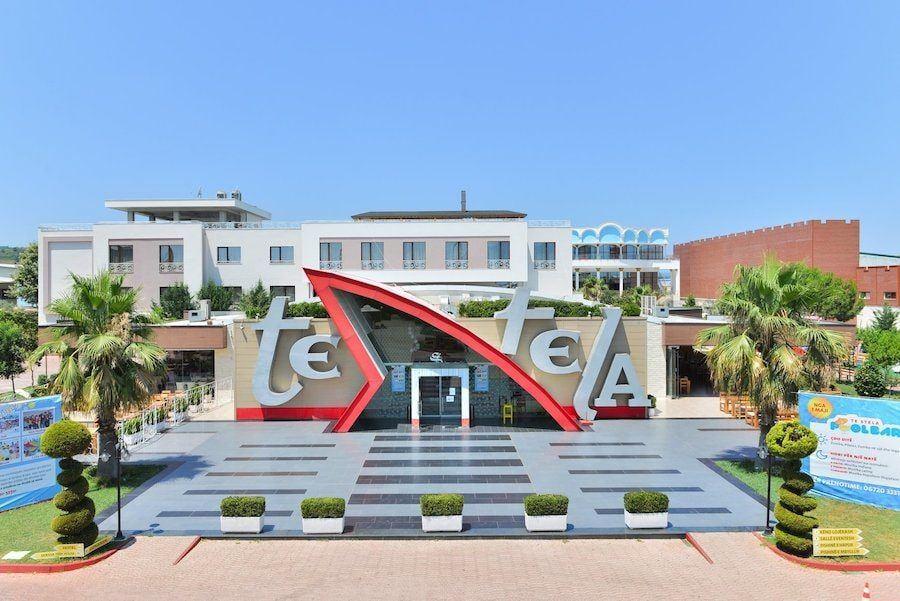 Albania Travel Blog_Things to do in Albania_Where to Stay in Albania with Kids_Te Stela Resort, Tirana