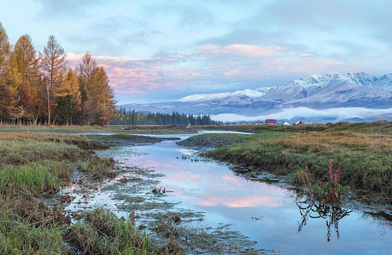 Where to Go in Russia - Altai