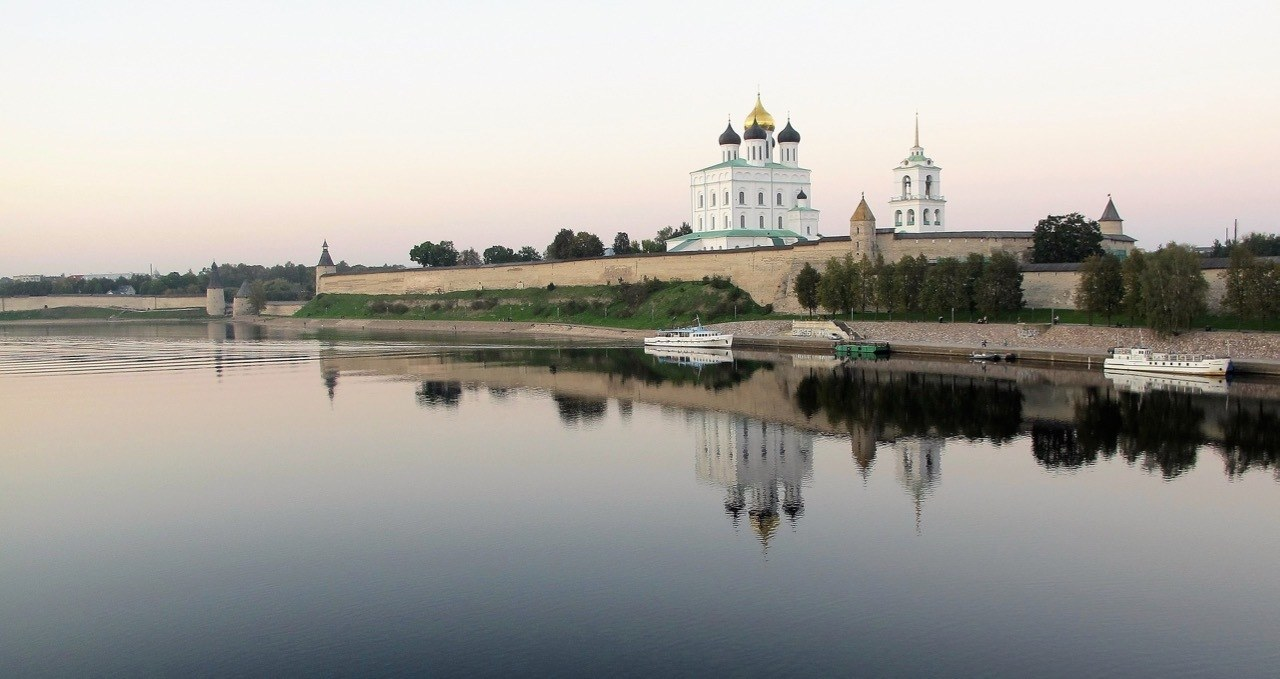 Best Places To Go In Russia: The Silver Ring of Russia