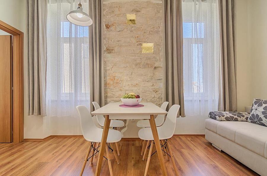 Croatia Travel Blog_Where to Stay in Pula_Apartment Zora and Natale