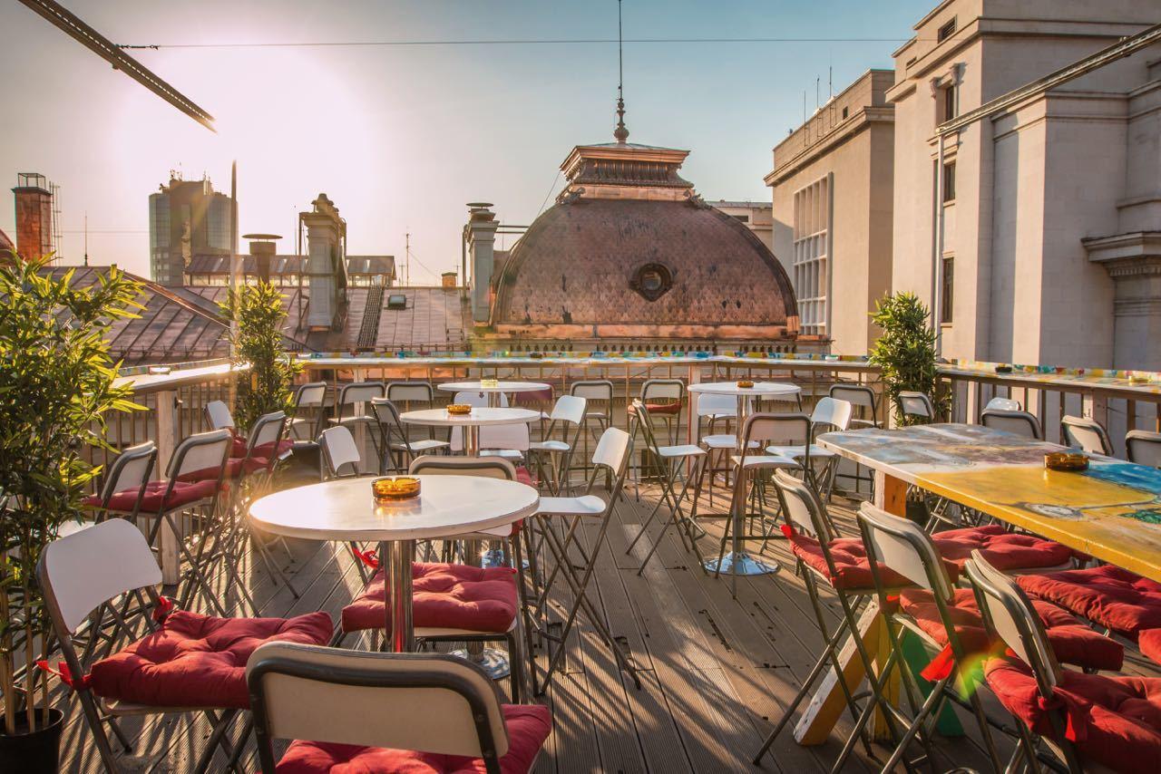 Balkan Cities - Bucharest