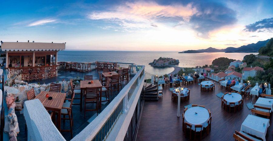Montenegro Travel Blog_Things to do in Montenegro with Kids_Hotel Adrovic, Sveti Stefan