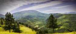Things to do in Kosovo - Mountain valley