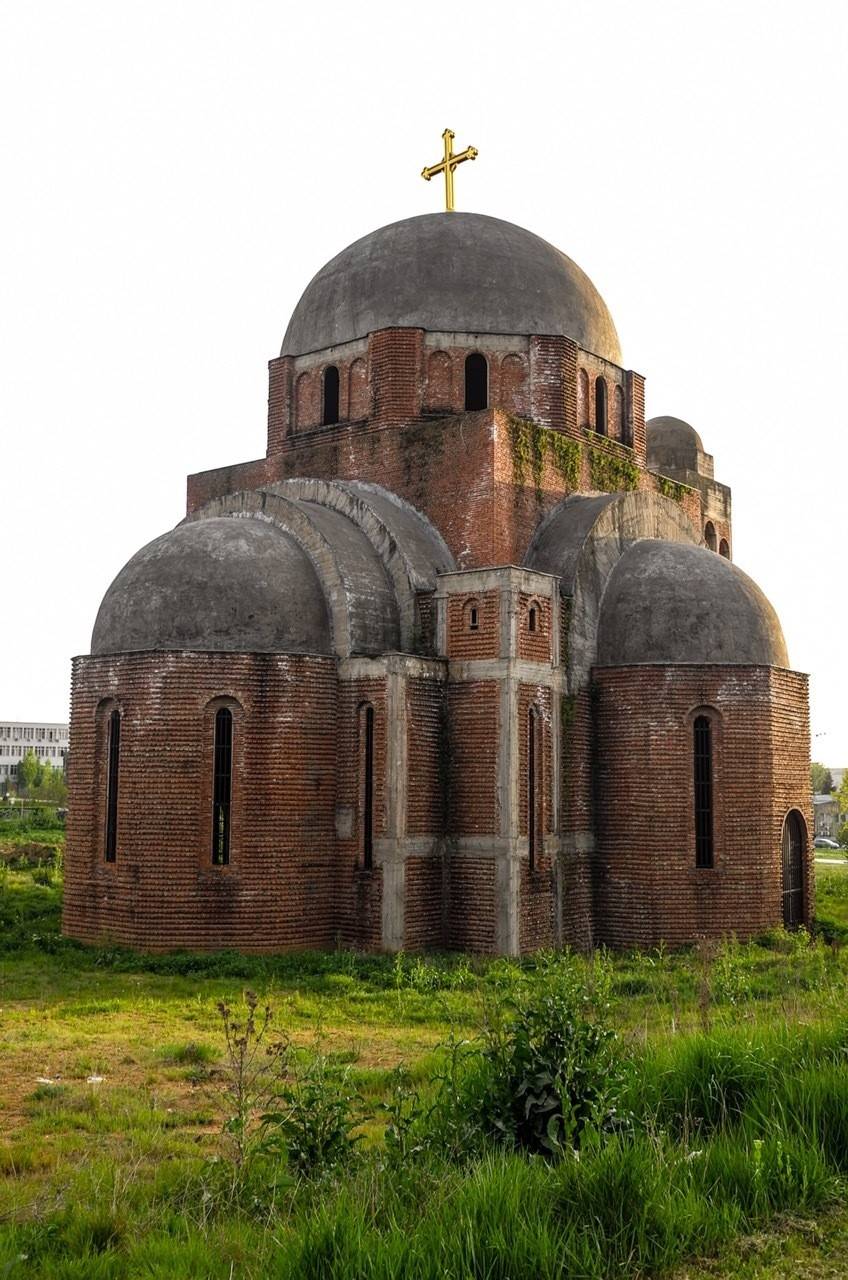 Things to do in Kosovo - Orthodox Church