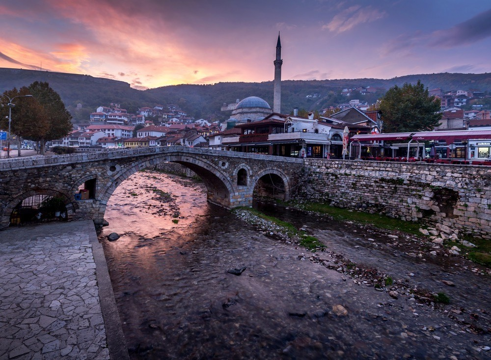 Things to do in Kosovo - Prizren in Kosovo