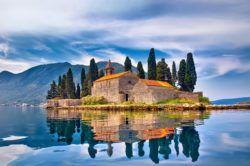 Montenegro Family Holidays - St. george Island