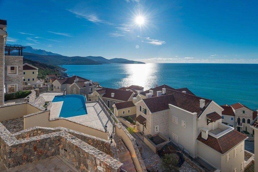 The Chedi Luštica Bay_Apartments