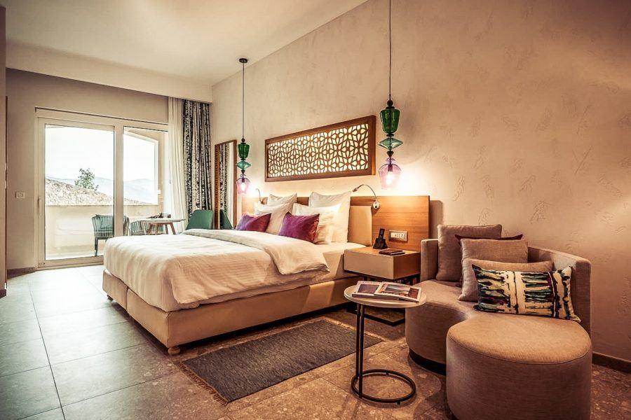 The Chedi Luštica Bay_Room
