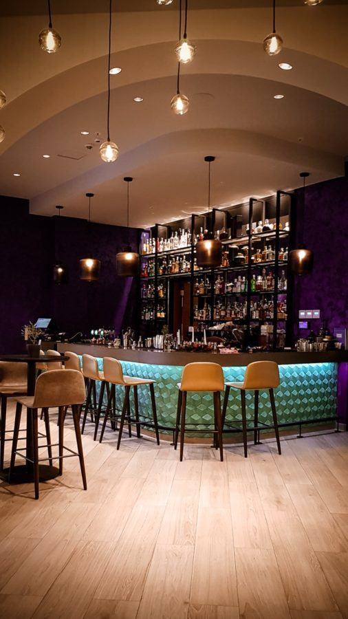 The Chedi Lustica Bay_Bar