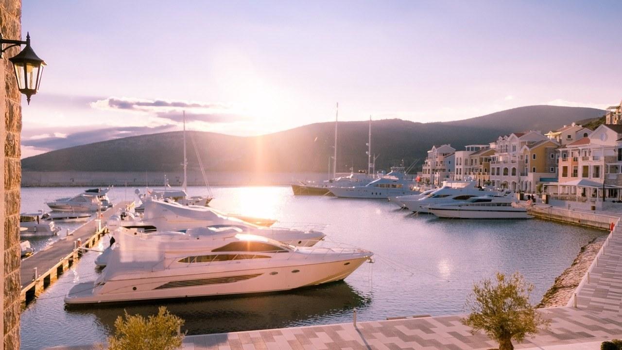 The Chedi Lustica Bay_Marina
