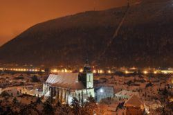 Things to do in Brasov - The Black Church Brasov Romania