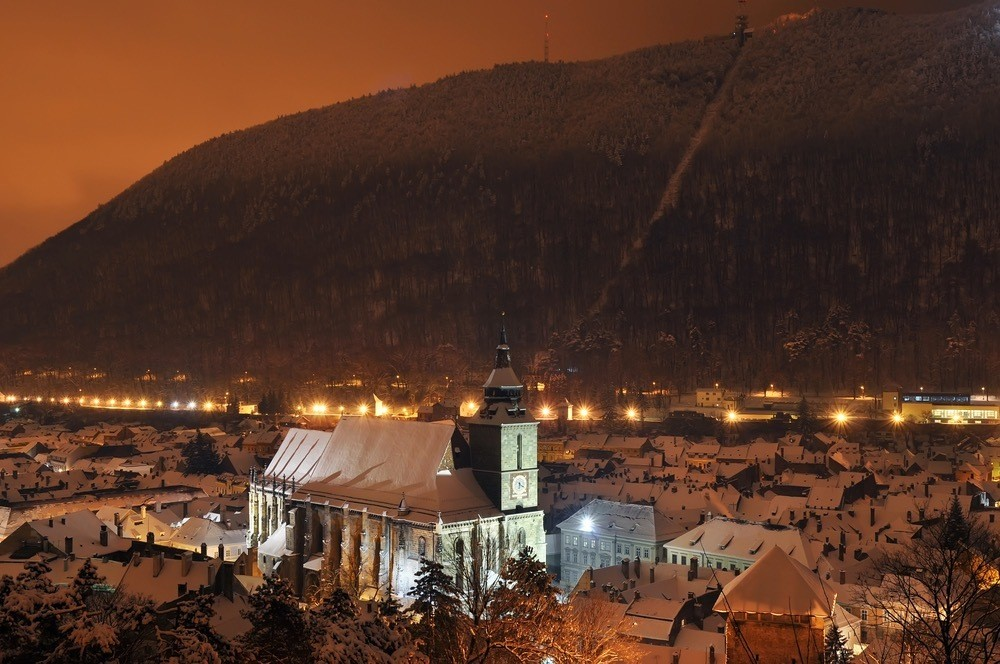 Where To Stay In Brasov: 2020 Accommodation In Brasov