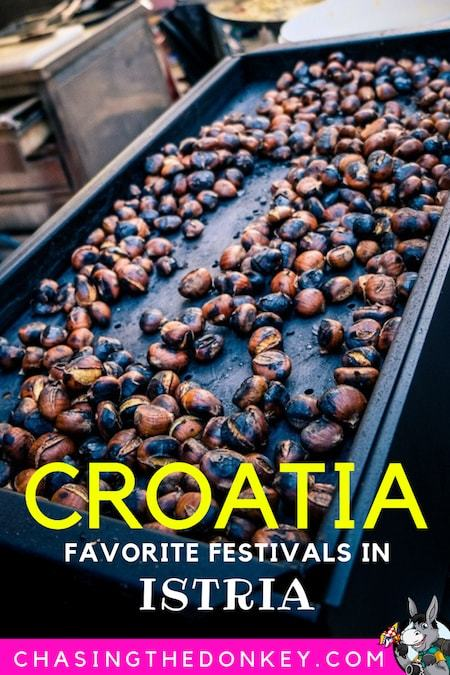 Croatia Travel Blog_Things to do in Croatia_Favorite Festivals in Istria