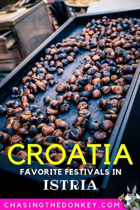 Croatia Travel Blog_Things to do in Croatia_Favorite Festivals in Istria