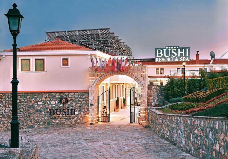 Macedonia Travel Blog_Things to do in Skopje_Where to Stay in Skopje_Bushi Resort & Spa