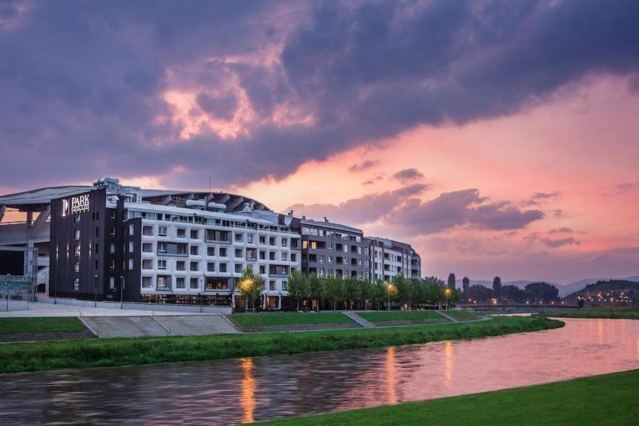 Macedonia Travel Blog_Things to do in Skopje_Where to Stay in Skopje_Park Hotel & Spa