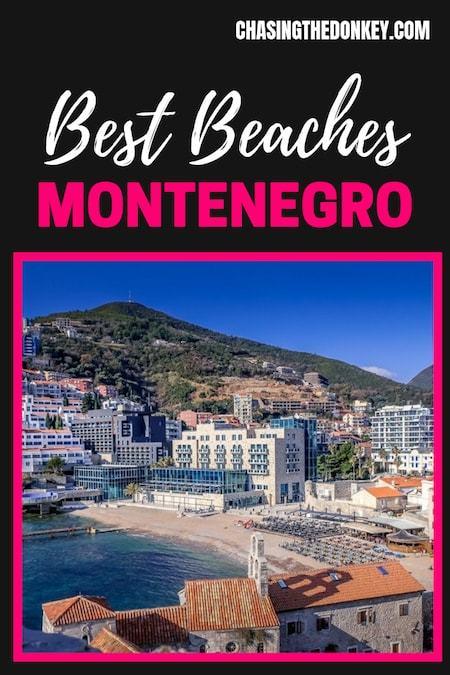 Montenegro Travel Blog_Things to do in Montenegro_Best Beaches in Montenegro