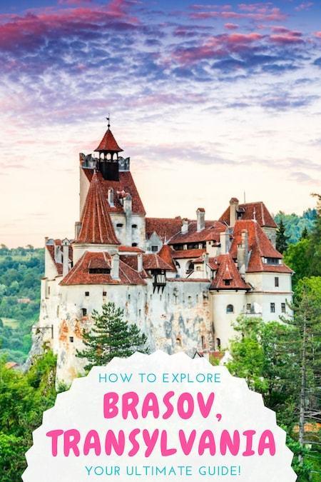 Romania Travel Blog_Things to do in Brasov Transylvania