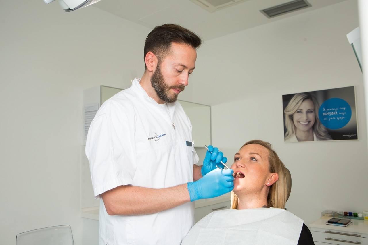 Dental Tourism In Croatia